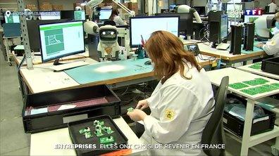 Relocalisation : ces entreprises ont choisi de revenir en France