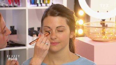 Beauty Match  - Perrine : découvrez les looks proposés par Roulita, Lady Zee, Manon