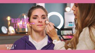 Beauty Match - Marie : découvrez les looks proposés par Lila, Julia HN, Charlotte Pirroni