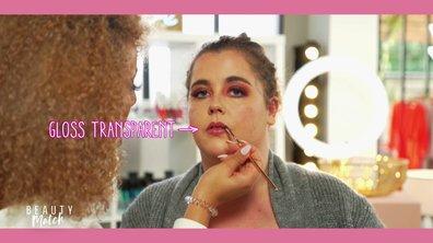 Beauty Match - Meggie : découvrez les looks proposés par Lila, Julia HN, Charlotte Pirroni