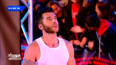 Le parcours de Rémi Fantino : Wolverine sort les griffes !