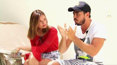 Rémi et Cassandre, la rupture : « Tu m'a pris pour un CON »