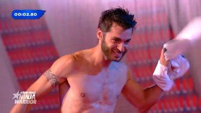 Le parcours de Remi Fantino : Wolverine prend l'eau !