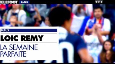 Bleu Analyse : Rémy, la semaine parfaite