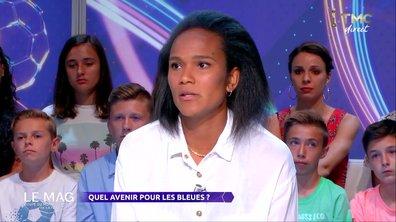 Wendie Renard et l'avenir de l'équipe de France