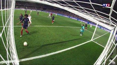 France - Norvège (1 - 1) : Voir le but csc de Renard en vidéo