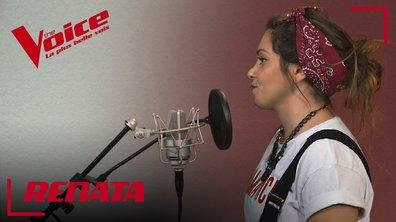 "La Vox des talents : Renata - ""Havana"" - Camila Cabello"