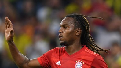 Bayern Munich : Renato Sanches veut partir, le club refuse