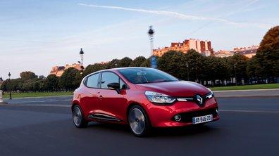 Nouvelle Renault Clio : vous l'avez reçue !
