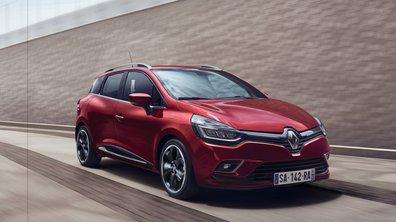 Top 20 : Ventes de voitures en France (octobre 2016)