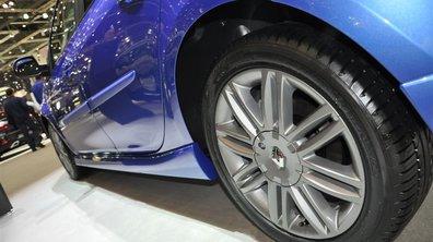 Achetez vos pneus en ligne