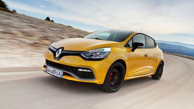 """Essai Vidéo """"No Limit"""" : Nouvelle Renault Clio R.S. 200 EDC"""
