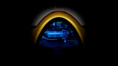 Renault : un concept-car électrique inspiré par la F1 ?