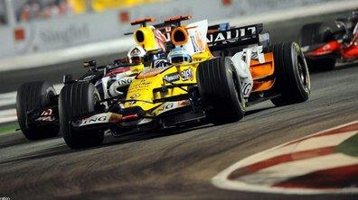 F1 : Le calendrier 2010 dévoilé