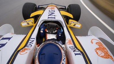 Formule 1 : Renault a besoin de 30 millions d'euros pour continuer