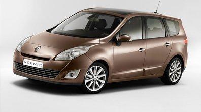 Renault prépare un nouveau diesel pour 2011