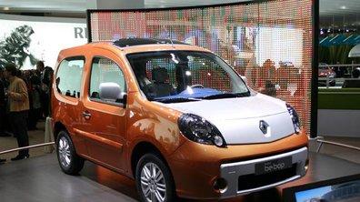 Renault prépare un avenir plus vert