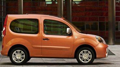 Renault Kangoo Be Bop : Fraicheur garantie