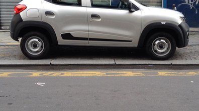 Insolite : la Renault Kwid débarque-t-elle en France ?