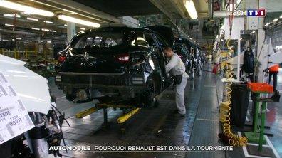 Renault : le point sur les risques de fermeture