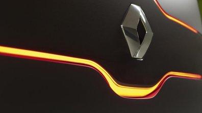 Renault : un futur haut de gamme avec Mercedes en 2014