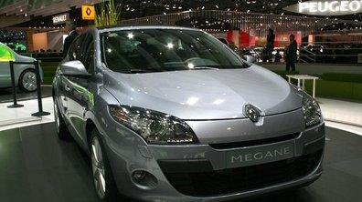 Renault Mégane III : Un meilleur cru