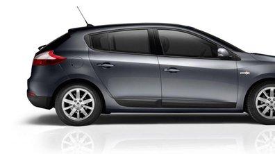 Renault Mégane TomTom Edition : la berline s'offre le pack navigation