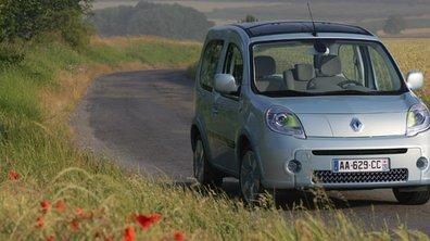 Renault-Nissan : le programme de véhicules électriques débarque en Hollande