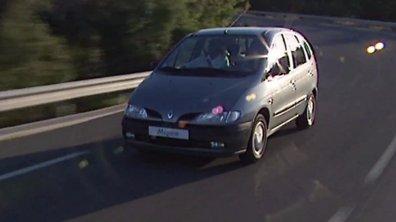 1996-2016 : le Renault Scénic fête ses 20 ans