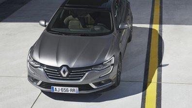 Hausse des bénéfices de Renault au 1er semestre 2015