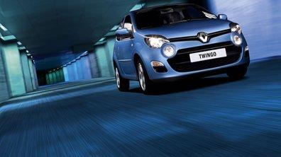 Le marché automobile s'écroule de 21% en janvier 2012