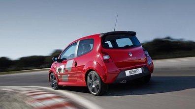 Renault Twingo RS : la citadine sportive