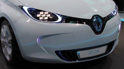 Renault : production de batteries en retard et l'Etat se désengage
