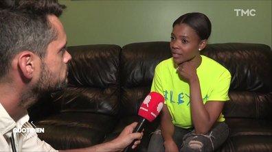 Rencontre avec Candace Owens, la femme qui veut faire voter les Noirs pour Trump