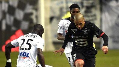 Ligue 1: La belle affaire de Rennes, Angers enchaîne, Saint-Etienne cale