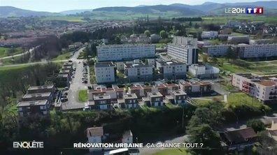 Rénovation urbaine dans la Loire : la difficile opération d'un quartier de Rive-de-Gier