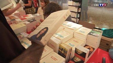 Rentrée littéraire 2019 : 524 nouveaux romans à découvrir dans les librairies françaises