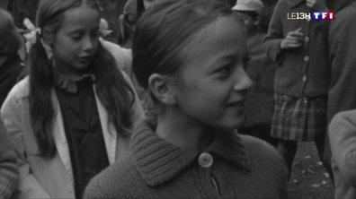 Rentrée scolaire : à la découverte d'un premier jour de classe en 1967