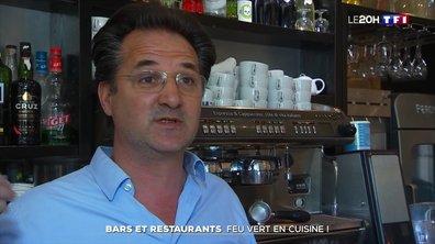 Réouverture des bars et restaurants : les réactions à Lyon