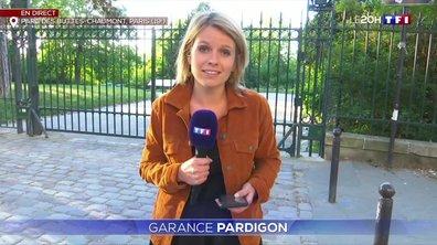 Réouverture des parcs à Paris : le port du masque ne sera pas obligatoire