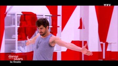 Répétitions : Agustin Galiana vise la perfection