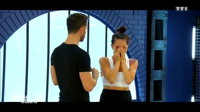 EMOTION - Lio finit en larmes sa danse magnifique sur un titre de Maurane