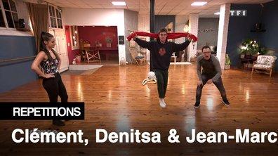"""Répétitions - Clément Rémiens :""""On est dans la m*** et on sourit"""""""