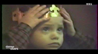 Répétitions : Joy Esther réalise un rêve d'enfant