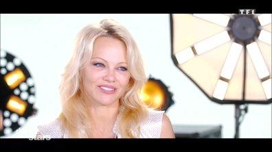 Répétitions : Pamela Anderson, sa déclaration d'amour à ...