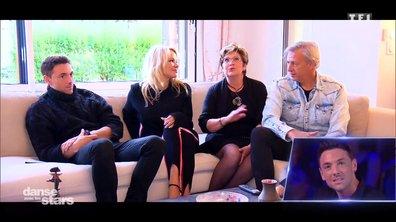 """Répétitions : Pamela Anderson """"Chez Maxime"""""""