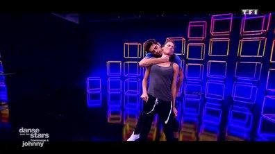Répétitions : Tatiana Silva et Christophe Licata, chargés à l'émotion !