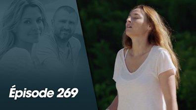 Demain nous appartient du 15 août 2018 - Episode 269
