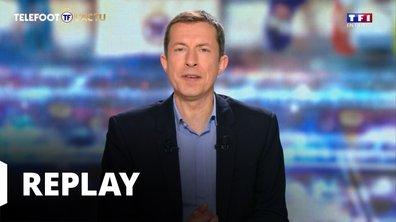 Téléfoot du 25 octobre 2020
