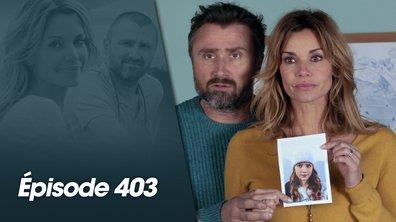Demain nous appartient du 19 février 2019 - Episode 403